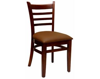 811 Wood Chair