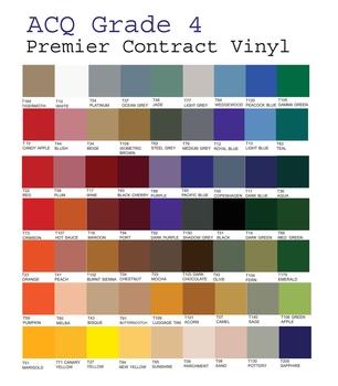 ACQ G4-Premier Vinyl