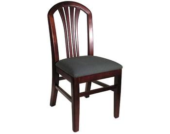 810 Wood Chair