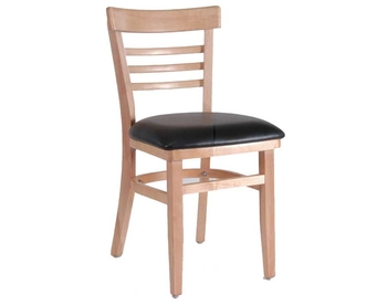 812 Wood Chair