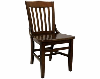 815 Wood Chair