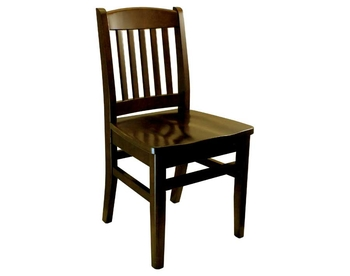 817 Wood Chair