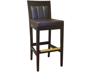 1823B Wood Barstool