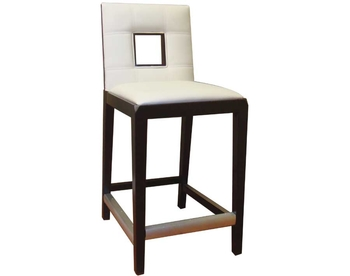 1801CH Wood Barstool