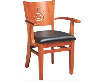 2822 Arm Chair