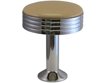 1189-18 Metal Stool
