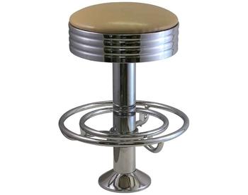 1189-24 Metal Stool