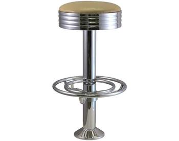 1189-31 Metal Stool