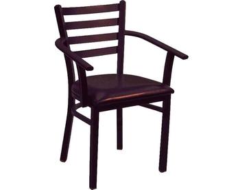 C2716 Metal ARM Chair