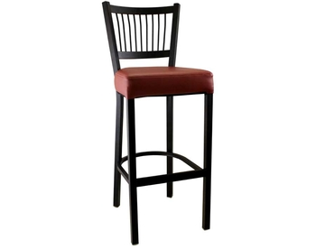 1707A-PS3 Metal Barstool