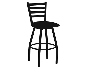 1716SW Metal Swivel Barstool
