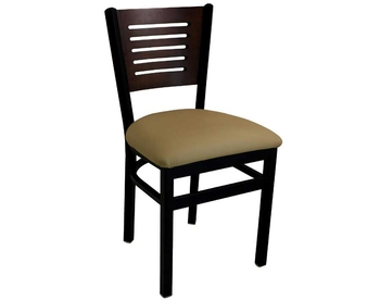 715C5 Metal Chair