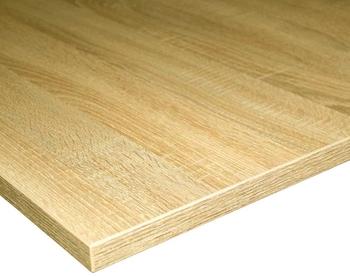 LD10-IV Ivory Oak Top