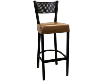 1703A-PS3 Metal Barstool