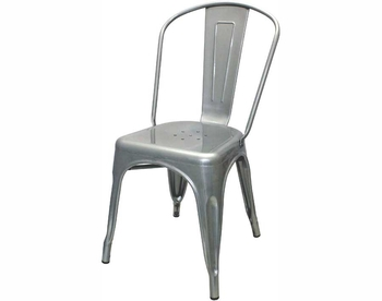 501-CC Metal Chair