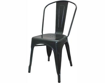 501-FSG Metal Chair