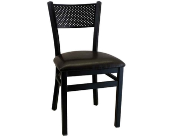 703A Metal Chair