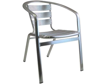 001 Aluminum Chair