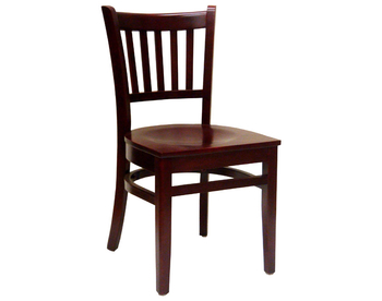 827 Wood Chair