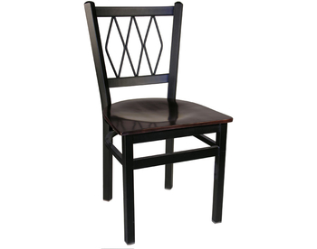 707B Metal Chair