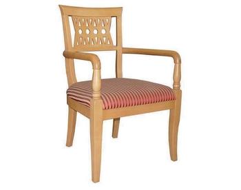 2862 Arm Chair