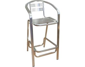 1001 Aluminum Barstool